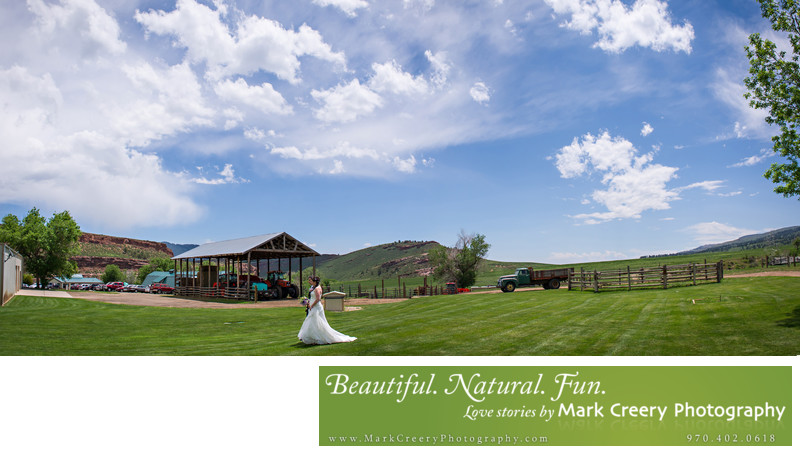 McC Ranch wedding photography