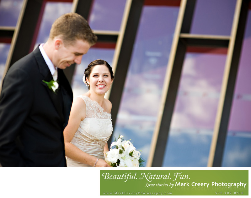 Best Colorado Springs wedding photographer