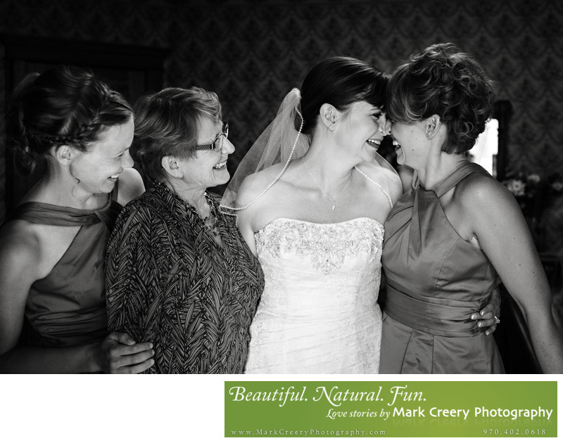 Grant Humphreys Mansion wedding photographer