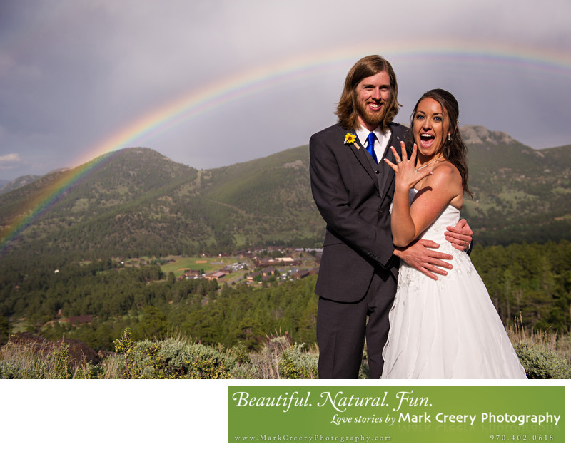 Best wedding photographer in Fort Collins