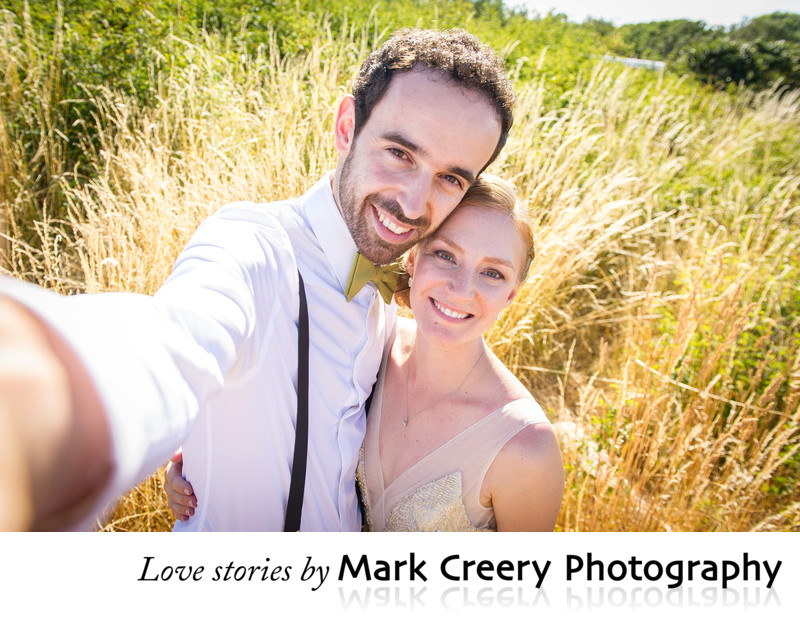 Meadows at Marshdale wedding photographer