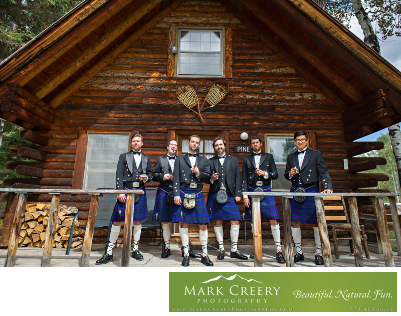 wedding photography in Steamboat Springs
