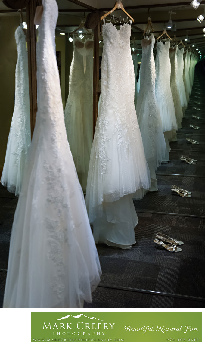 Wedding Gown Shopping Fort Collins