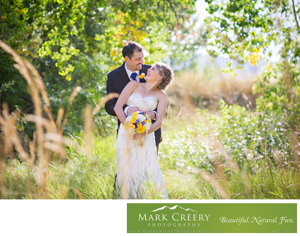 Wedding photography at Greenbriar Inn Boulder