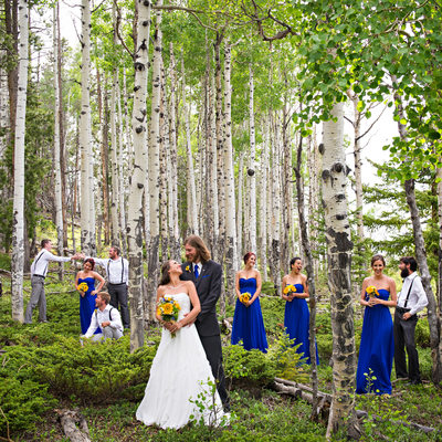 Vail wedding photographer