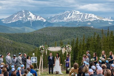 Timber Ridge Keystone wedding photographer