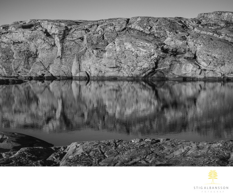Close to Home - Rocks Marstrand