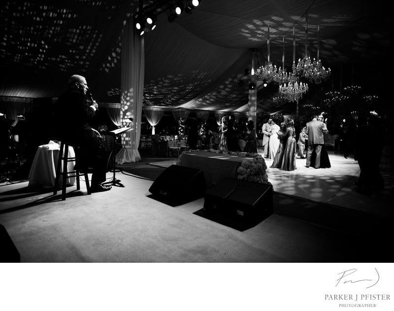 Frank Sinatra Jr at Biltmore Estate Weddings