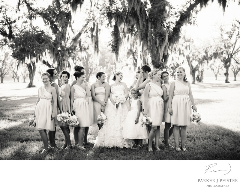 Charleston Fripp Island Wedding