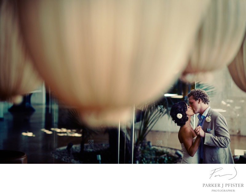 Mayakoba Rosewood Mexico Wedding Photographer