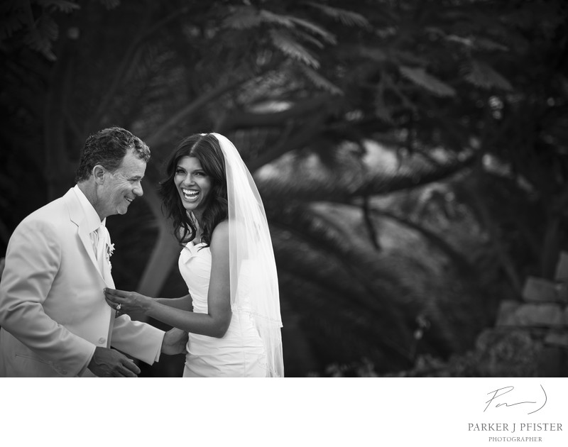 One and Only Palmilla Wedding Picture