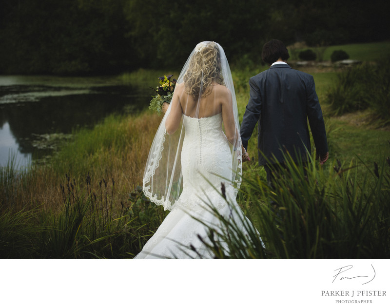 Hendersonville North Carolina Wedding Photographers