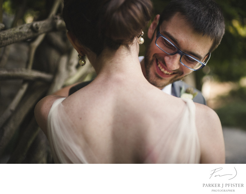 Wedding Photographer In Asheville NC