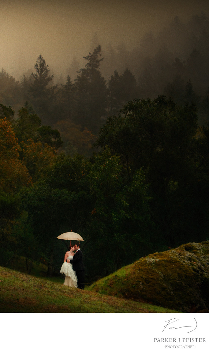 Calistoga Ranch Wedding Photography