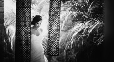 Playa Del Carmen Rosewood Wedding Photographer
