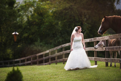 The Farm Asheville Wedding Photographer