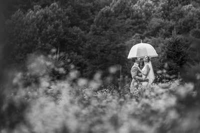 Sawyer Family Farmstead Outdoor Wedding Photos
