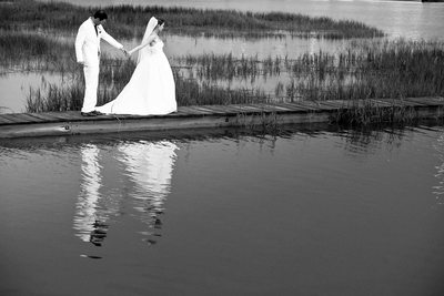 Rice Mill Charleston SC Wedding Photographer