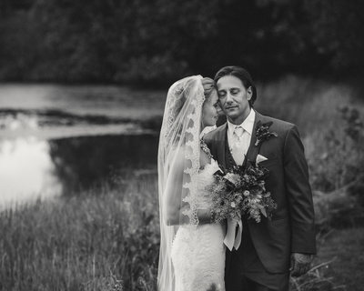 Highland Lake Inn Hendersonville Wedding Photographer