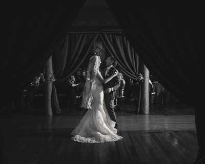Wedding Photography in Hendersonville NC
