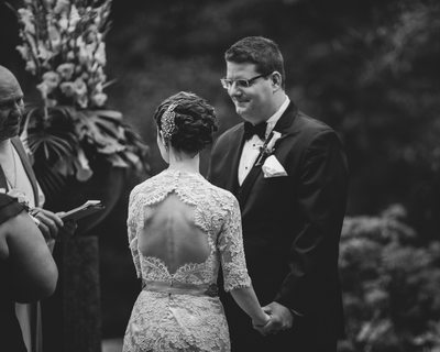 Asheville NC Wedding Photographers