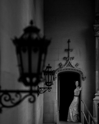 Biltmore Destination Wedding Bridal Portraits