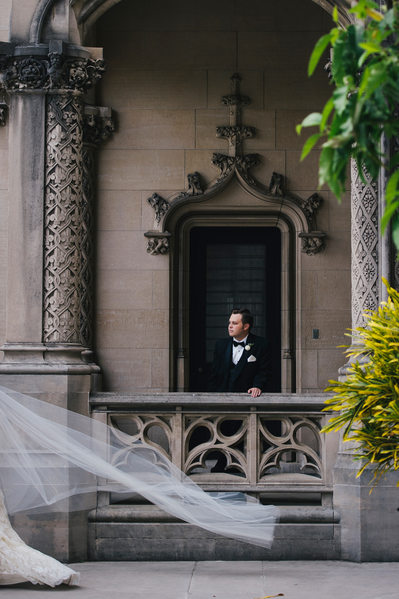 Biltmore Asheville Wedding Photographer