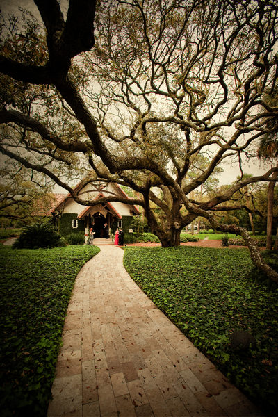 Cloisters Sea Island Chapel Wedding Photography
