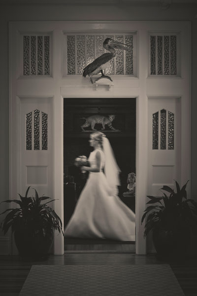 Boca Raton Gasparilla Inn Wedding Photographer