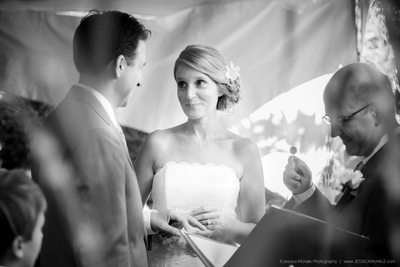 Colonel Blackinton Inn Wedding