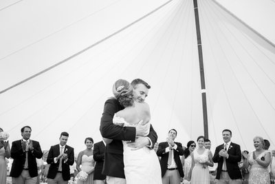 Nauticus Marina Wedding