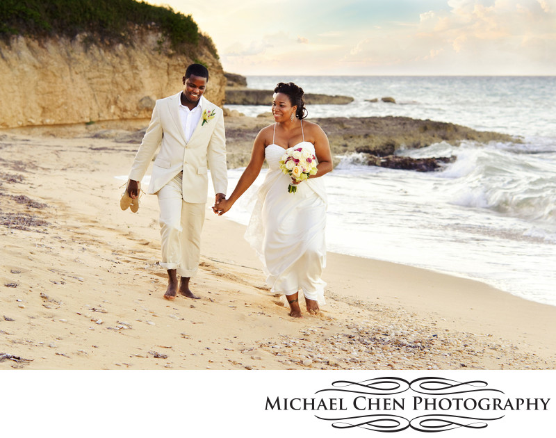 photographer for wedding in jamaica