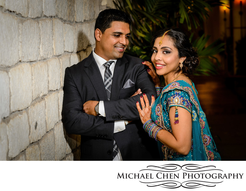 hindu wedding photography in jamaica