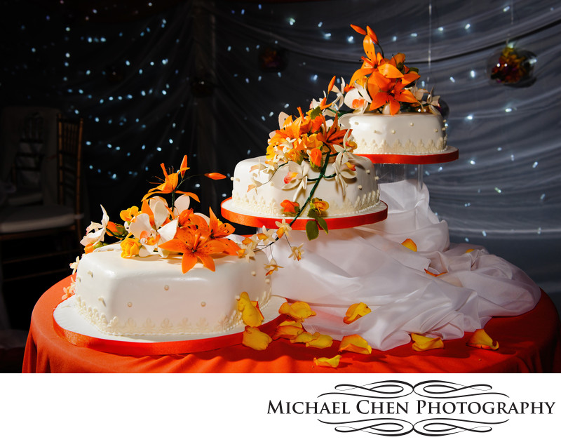 wedding cakes in ocho rios jamaica
