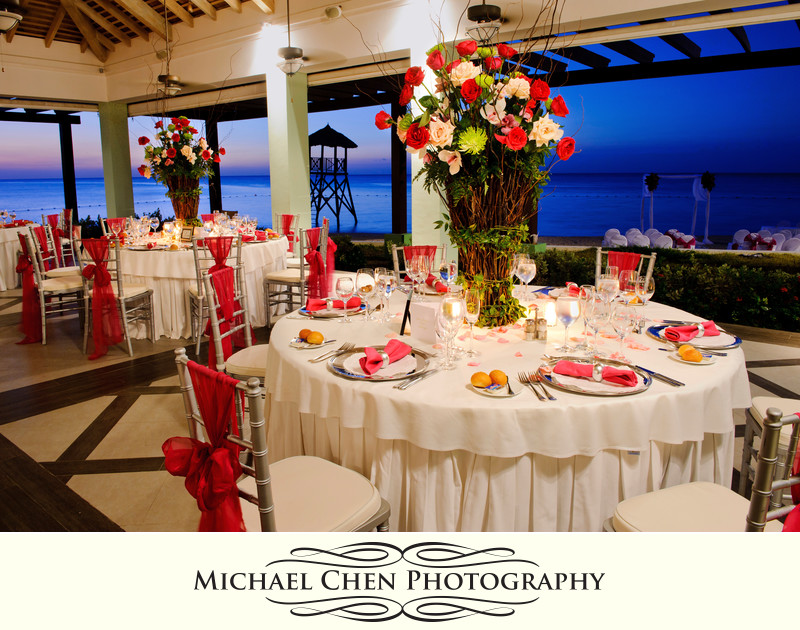 iberostar grand wedding photographer in jamaica