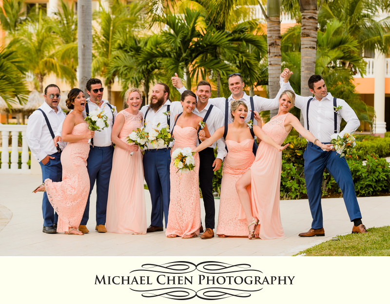 iberostar wedding photographer
