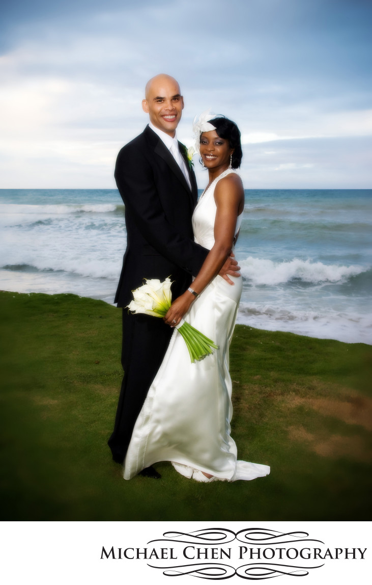 round hill wedding photographer jamaica