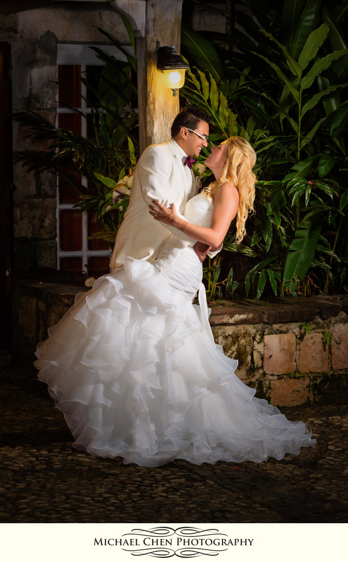 weddings at wharf house montego bay jamaica