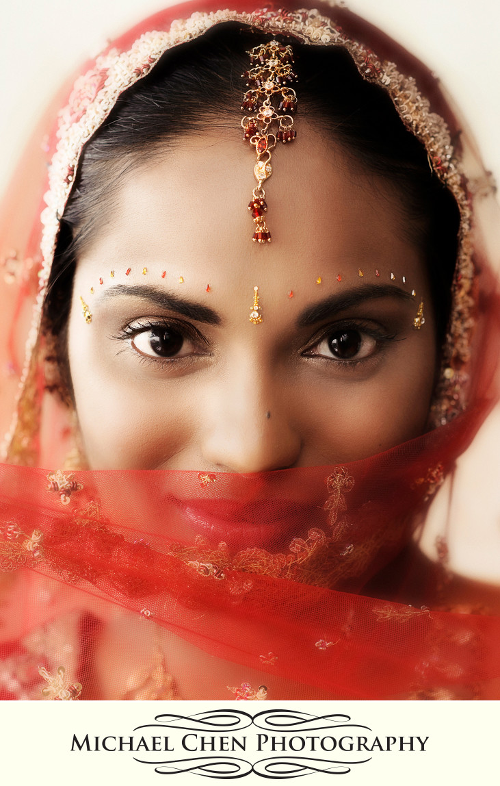 indian bride kingston jamaica