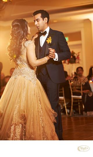 South Asian Indian Wedding Photographers, Washington DC