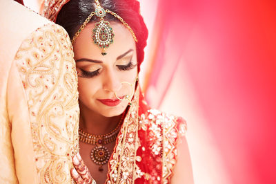 South Asian Indian Destination Wedding