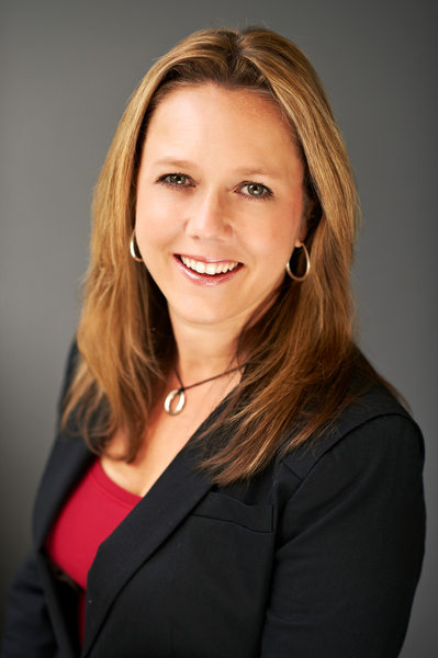Corporate Headshot in Reston, Virginia