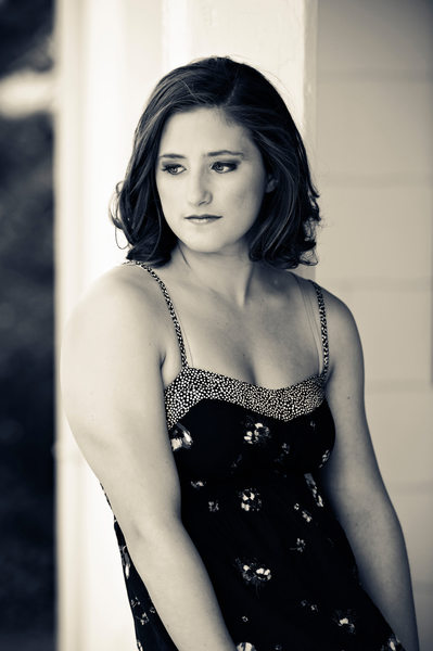 Warrenton Senior Portraits