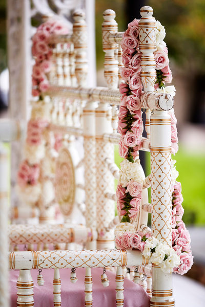 Wedding Garlands for Two