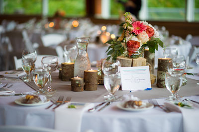 Capturing the details of the day at a Whistler Wedding