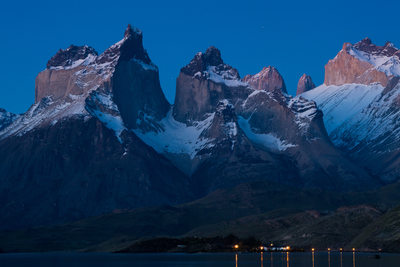 Patagonia Limited Edition Fine Art Photography