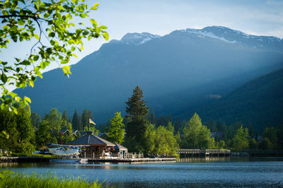 Tourism marketing and commercial photography in BC