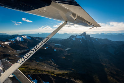 Tourism and transportation photography in BC, Canada