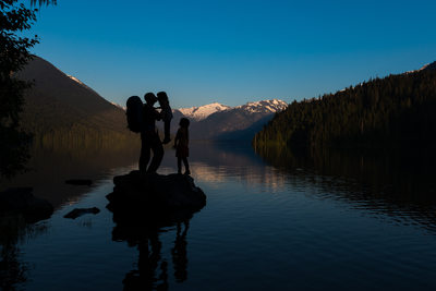 Family adventure and outdoor lifestyle photographer