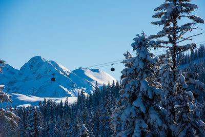 Tourism commercial marketing photographer in Whistler